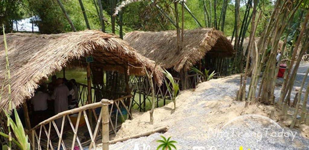 Khu Dã Ngoại Sinh Thái bờ sông Cái