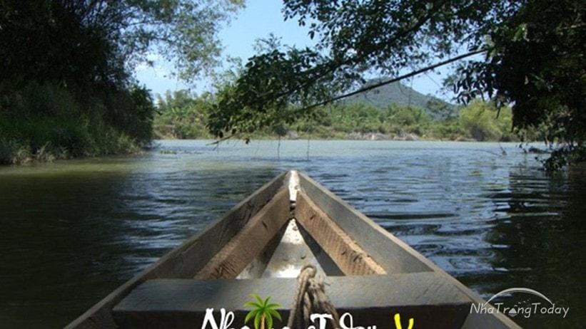Khu Dã Ngoại Sinh Thái bờ sông Cái Nha Trang