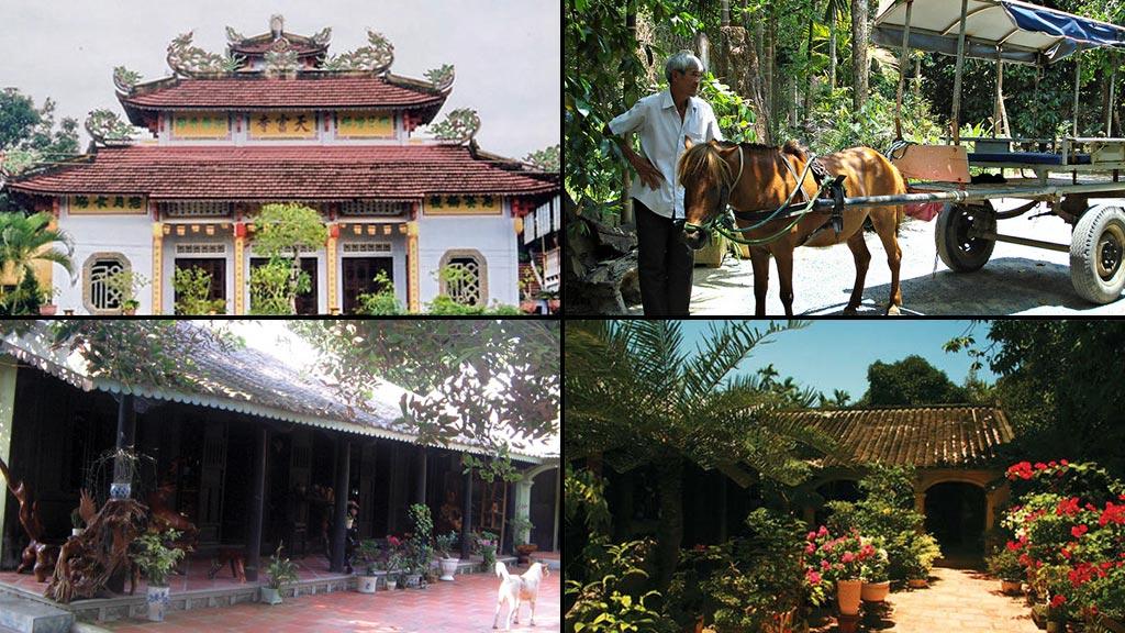 Làng cổ Phú Vinh Nha Trang