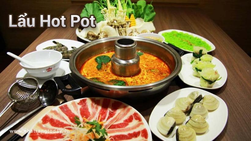Lẩu Hot Pot Nha Trang