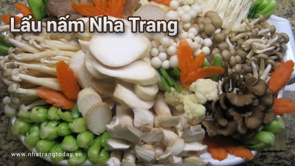 Lẩu Nấm Nha Trang