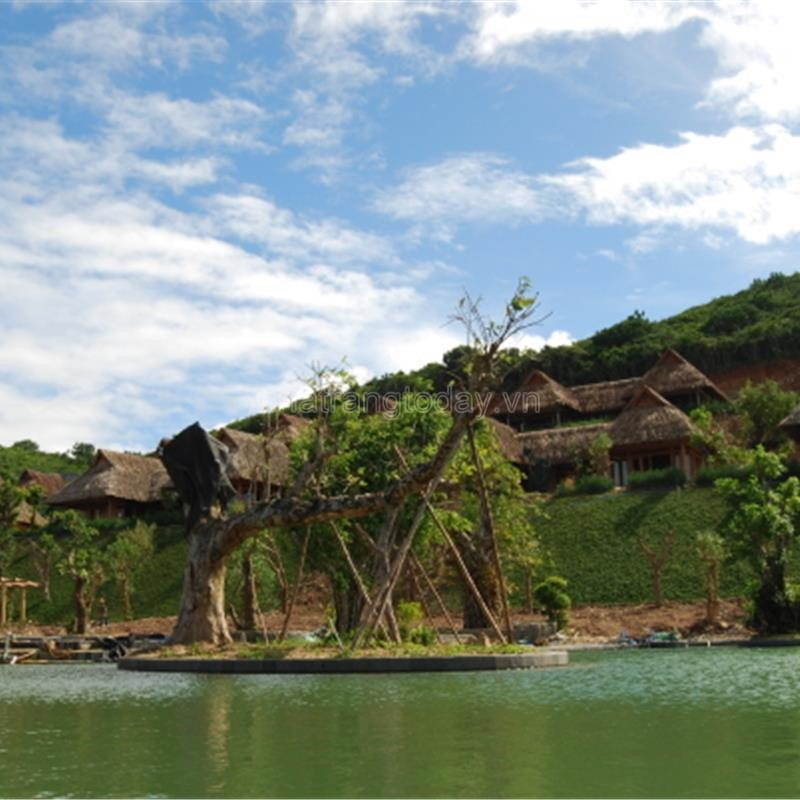 Mer Perle Resort and Residences (Hòn Tằm Resort)