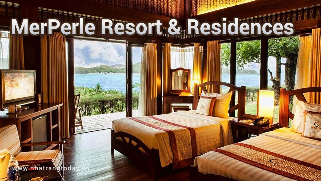 Mer Perle Resort and Residences (Hòn Tằm Resort) Nha Trang