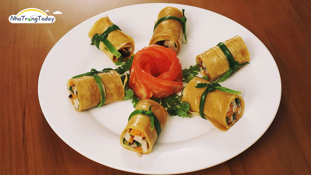 Cơm chay Nha Trang