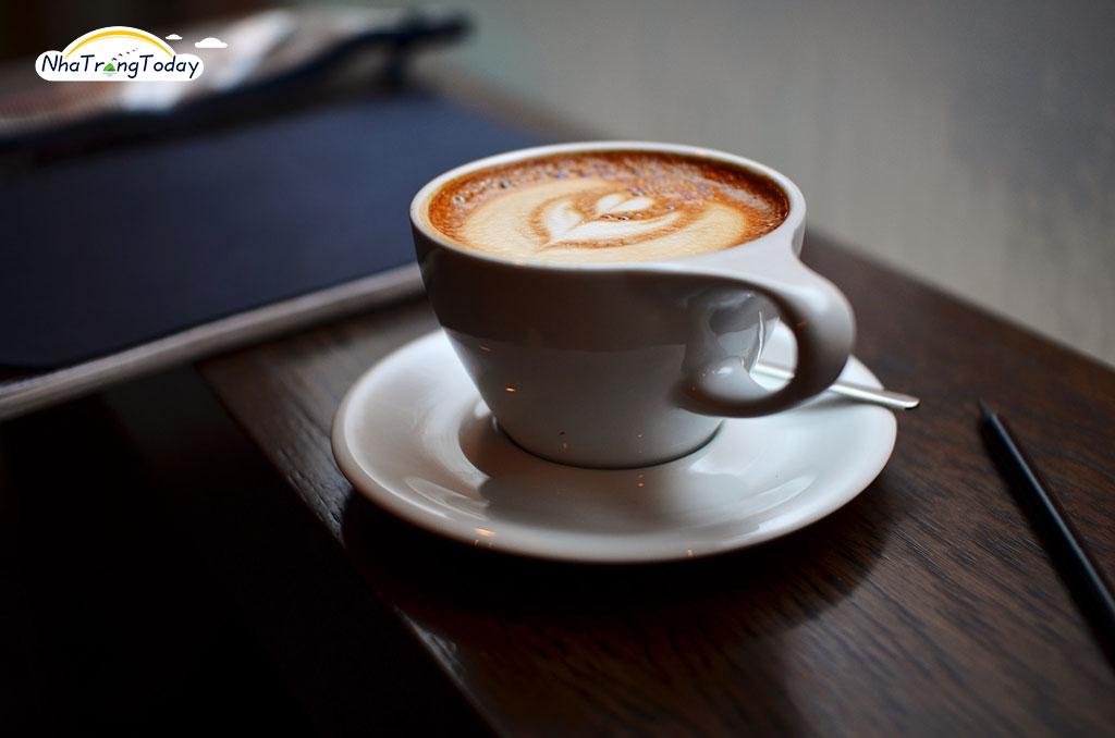 Cafe Nha Trang