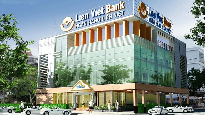 Ngân Hàng TM - CP Liên Việt Nha Trang