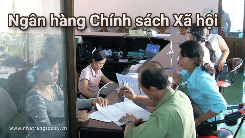Ngân Hàng Chính Sách Xã Hội Chi Nhánh Khánh Hoà