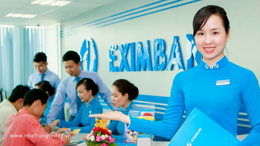 Ngân Hàng TMCP Xuất Nhập Khẩu Việt Nam Eximbank Nha Trang