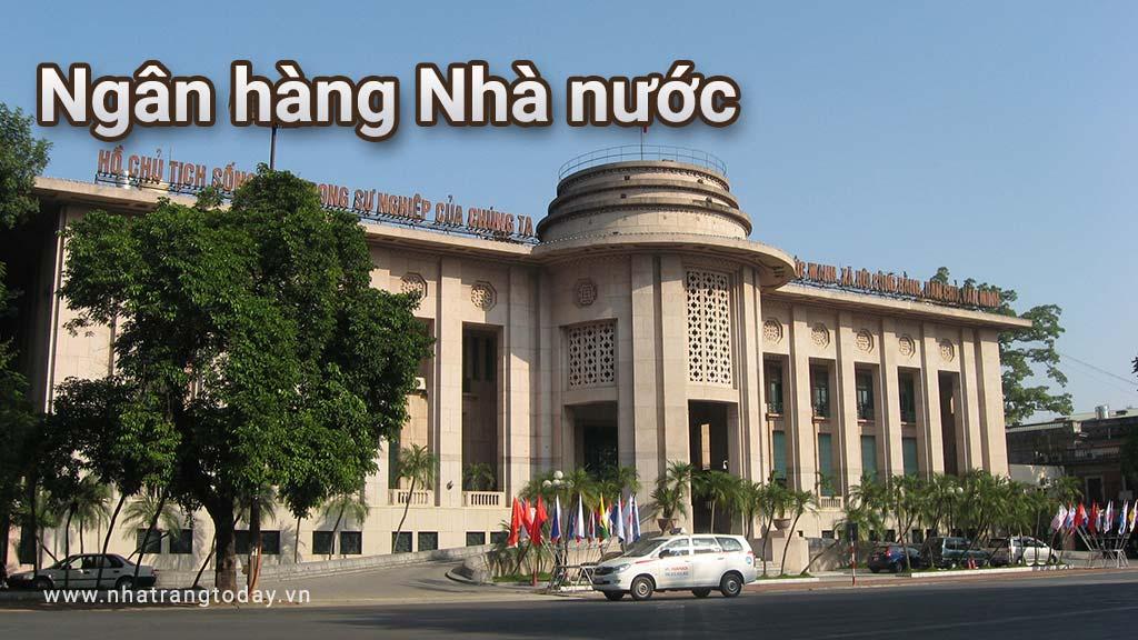 Ngân Hàng Nhà Nước Chi Nhánh Khánh Hoà