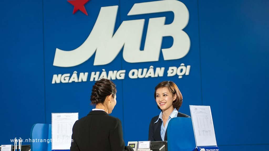 Ngân Hàng TM - CP Quân Đội MB Bank Nha Trang