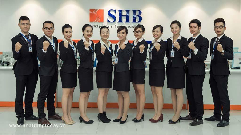 Ngân Hàng TM - CP Sài Gòn - Hà Nội SHB Nha Trang