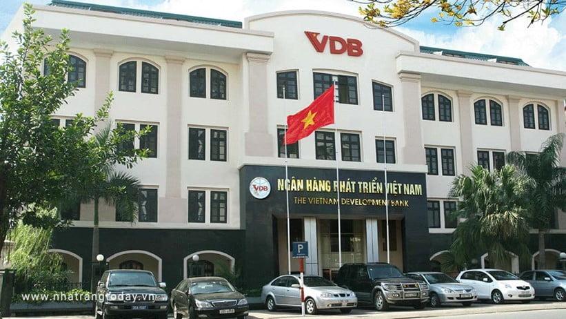 Ngân Hàng Phát Triển Việt Nam VDB Chi Nhánh Khánh Hoà
