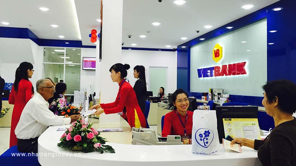 Ngân Hàng Việt Nam Thương Tín Vietbank Nha Trang