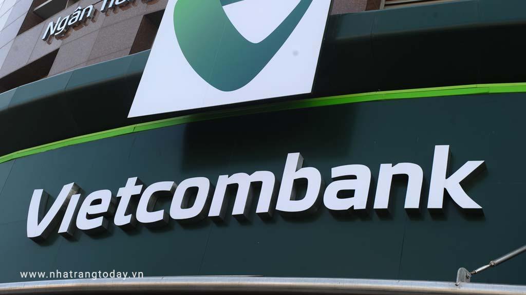 Ngân hàng Vietcombank Nha Trang