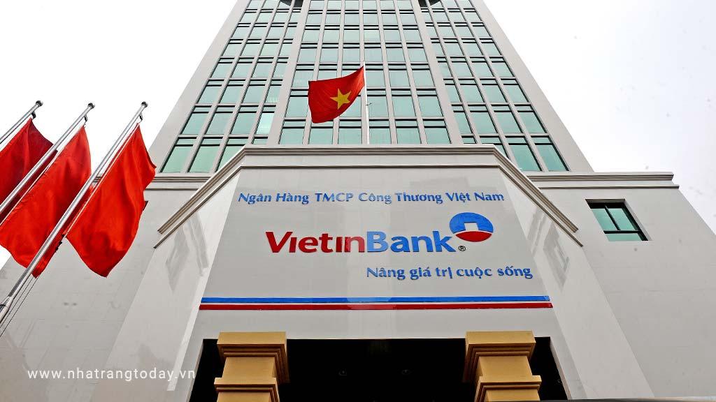 Ngân Hàng TMCP Công Thương Việt Nam - VietinBank Nha Trang