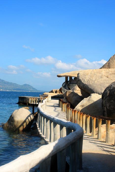 Ngọc Sương Resort - Yến Resort