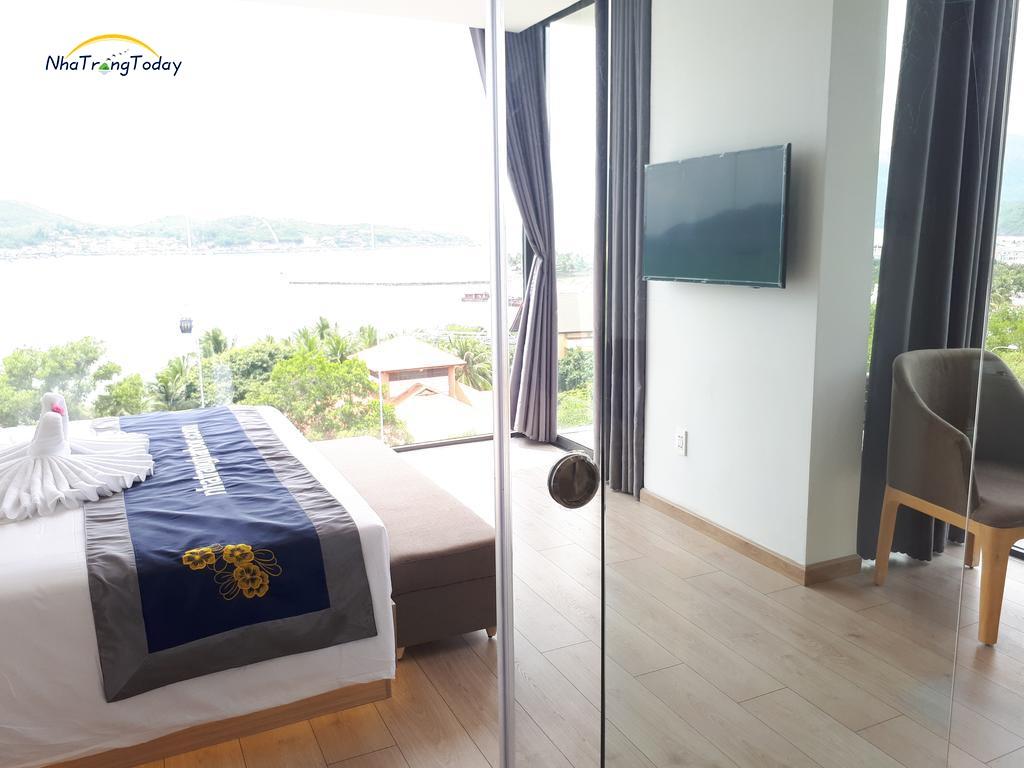 Nha Trang Harbor Apartment