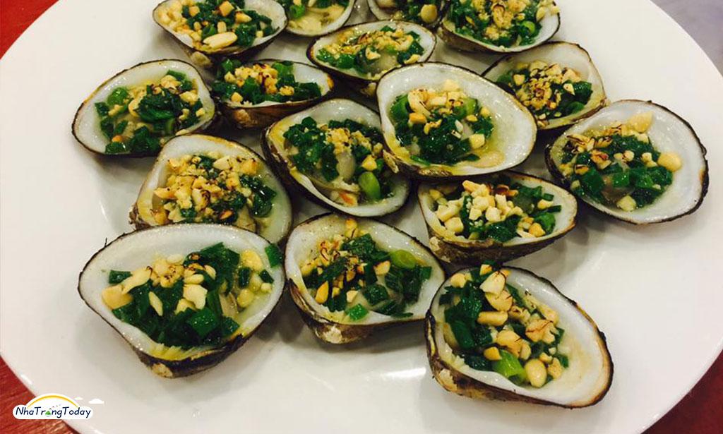 Biển Tiên Restaurant