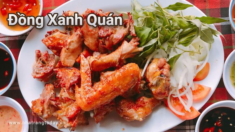 Đồng Xanh Quán Nha Trang