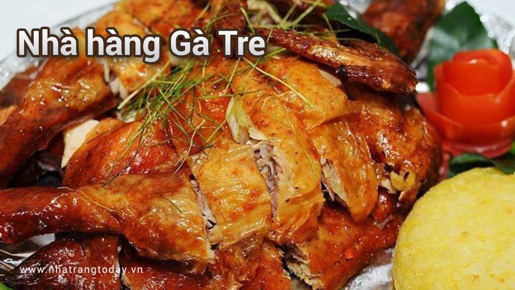 Nhà hàng Gà Tre Nha Trang
