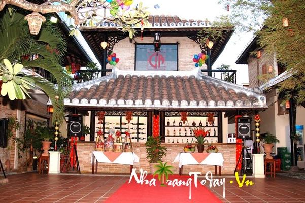 Gia Restaurant