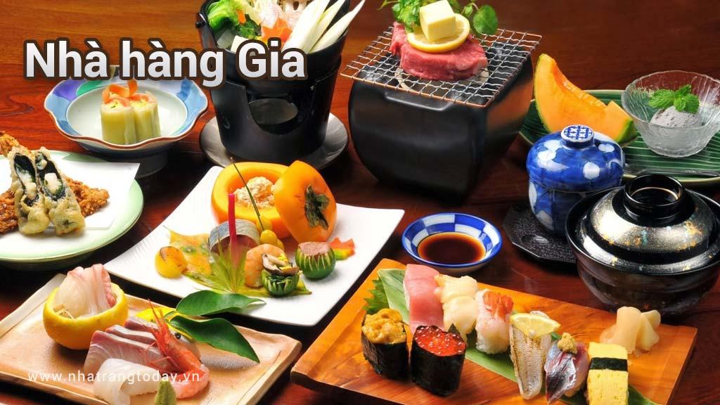 Gia Restaurant Nha Trang