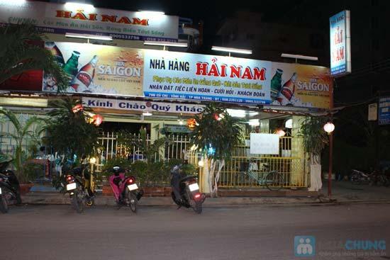 Nhà hàng Hải Nam