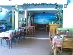 Nhà hàng Hoa Biển