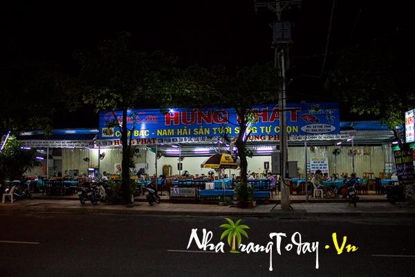 Nhà hàng Hưng Phát