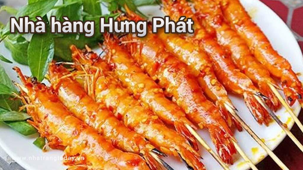 Nhà hàng Hưng Phát Nha Trang