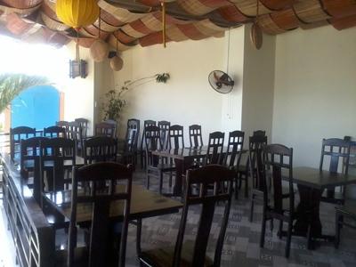 La Mer Restaurant Chuyển thành Khách Sạn La Mer