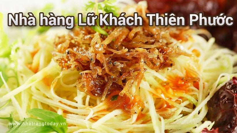 Lữ Khách Thiên Phước Nha Trang