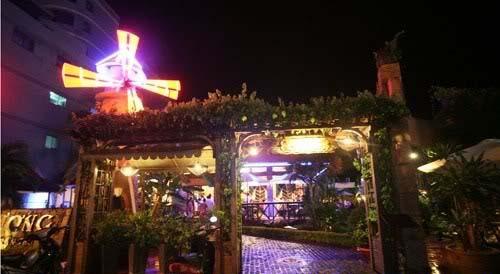 Nhà hàng Ngọc Sương