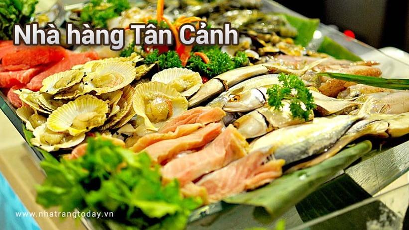 Nhà hàng Tân Cảnh Nha Trang