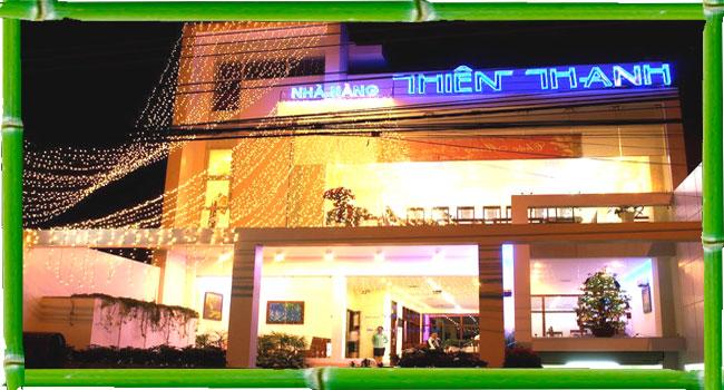 Nhà hàng Thiên Thanh