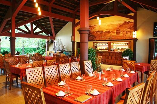 Nhà hàng Thùy Dương