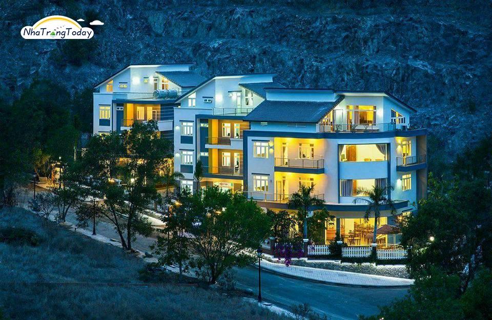 Nha Trang Hills Villas