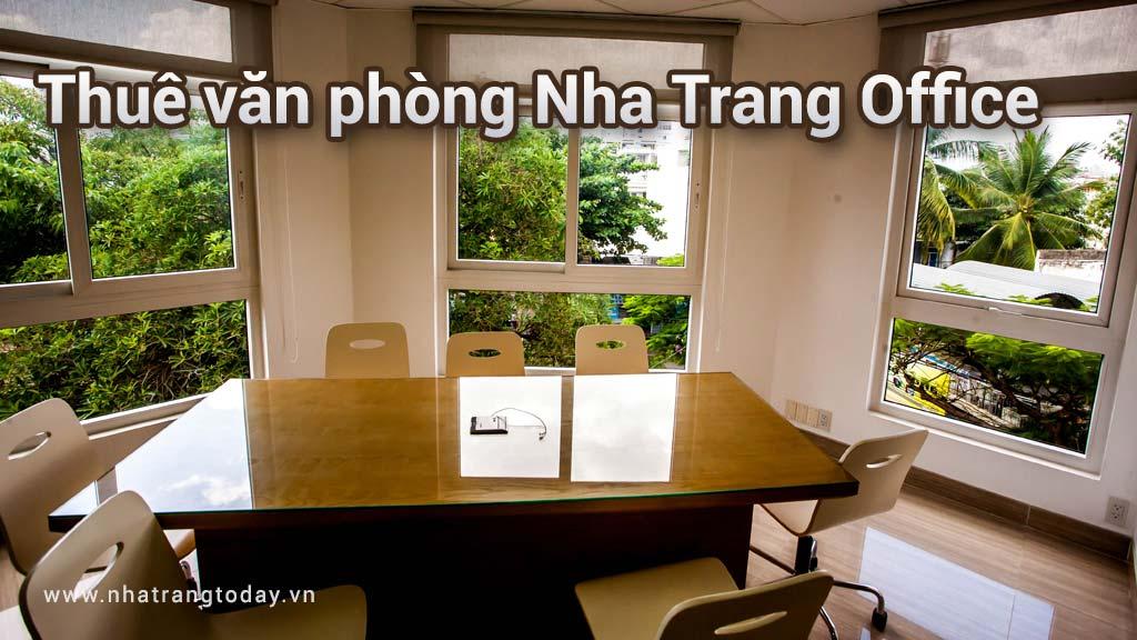 Nha Trang Office