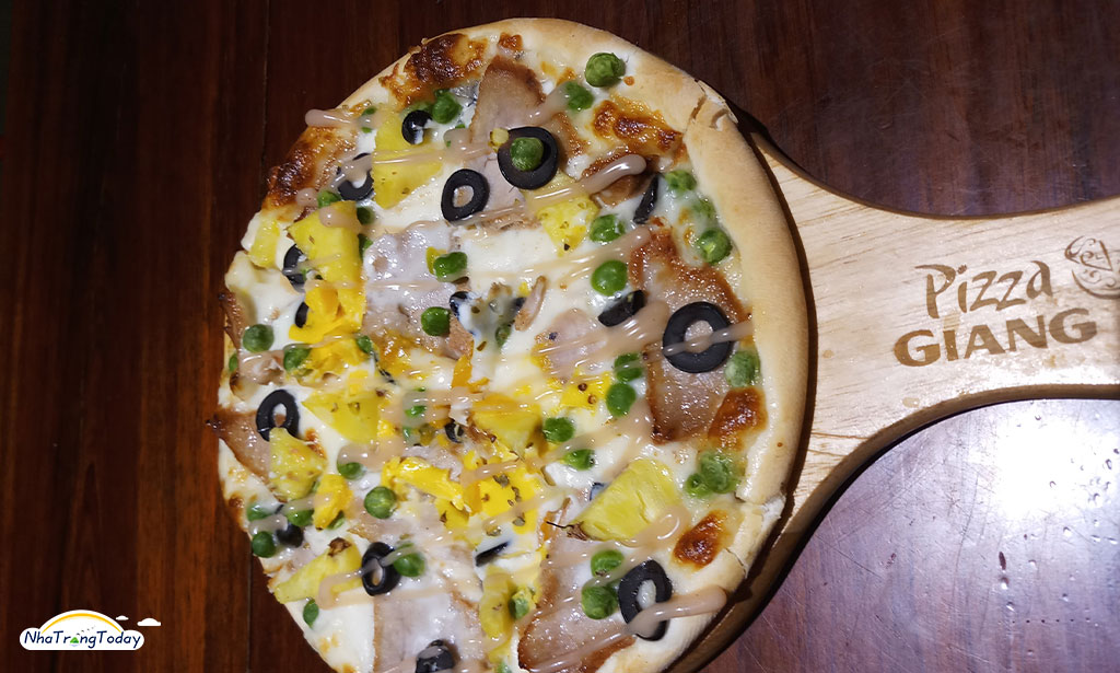 Pizza Giang