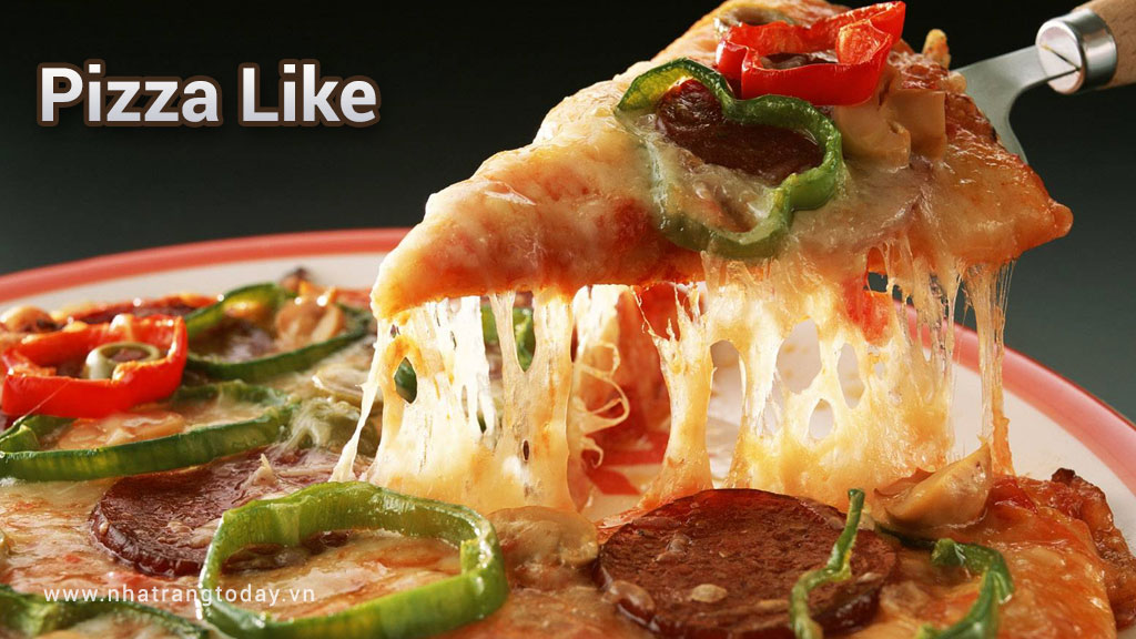 Pizza Like Nha Trang