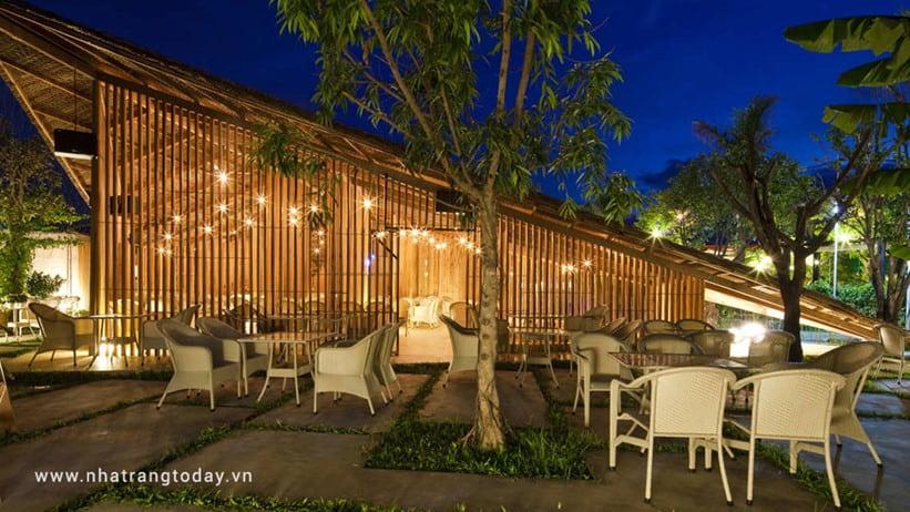 Lam Cafe Nha Trang