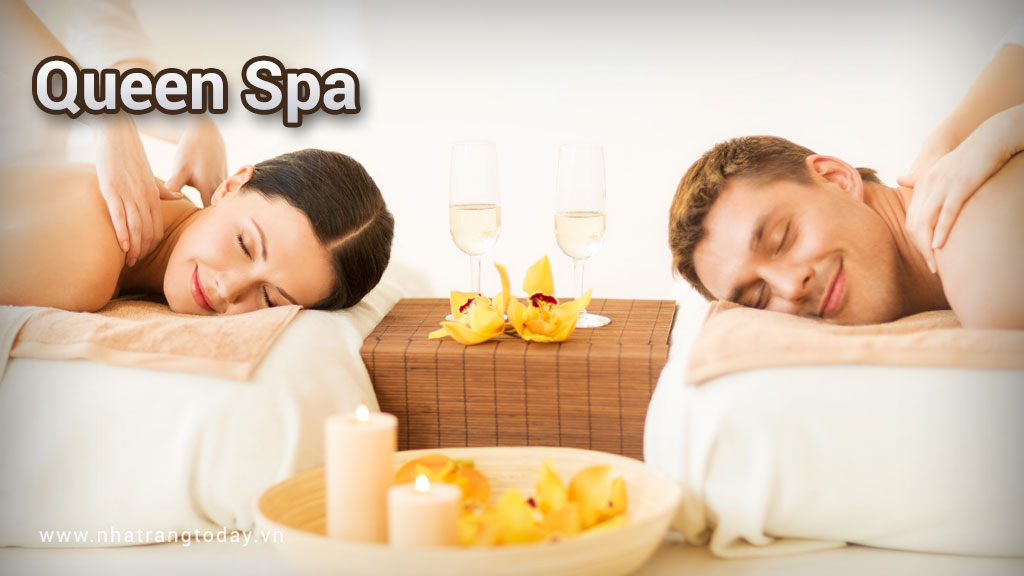 Spa Nữ Hoàng - Queen Spa Nha Trang