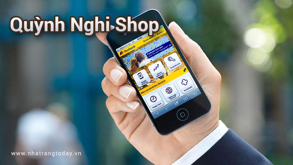 Quỳnh Nghi Shop Nha Trang
