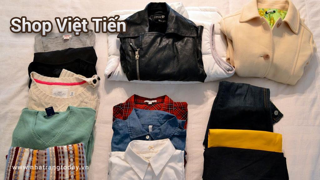 Shop Việt Tiến Nha Trang