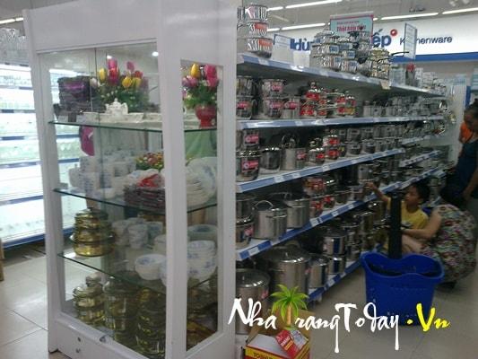 Siêu thị Coopmart