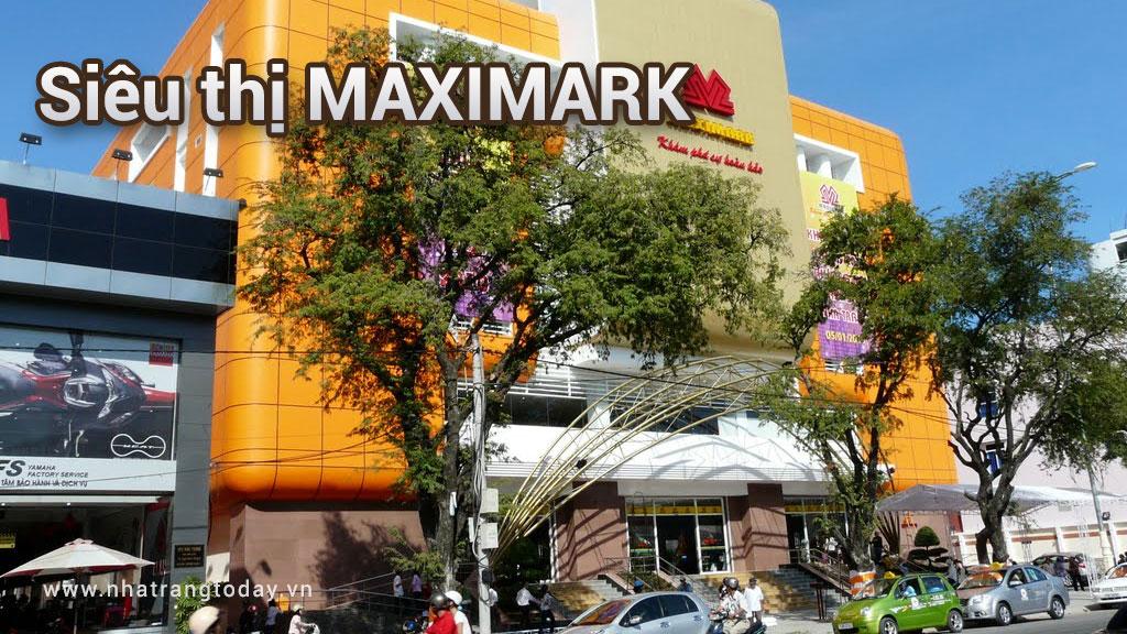 Siêu Thị Maximark Nha Trang