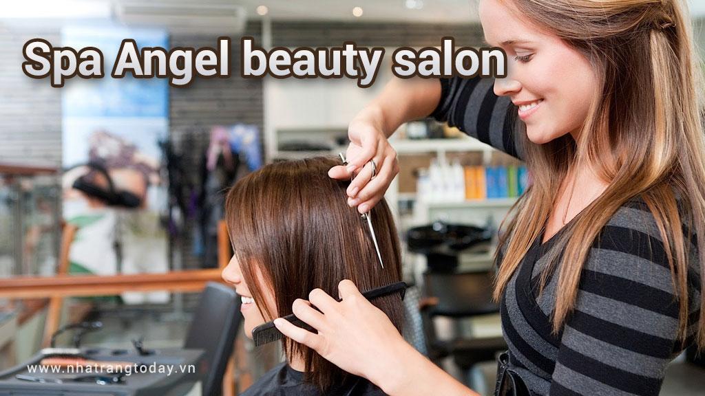 Spa Angel Beauty Salon Nha Trang