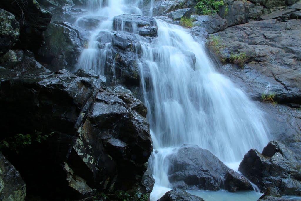 Suối Đổ Nha Trang - Khánh Hòa