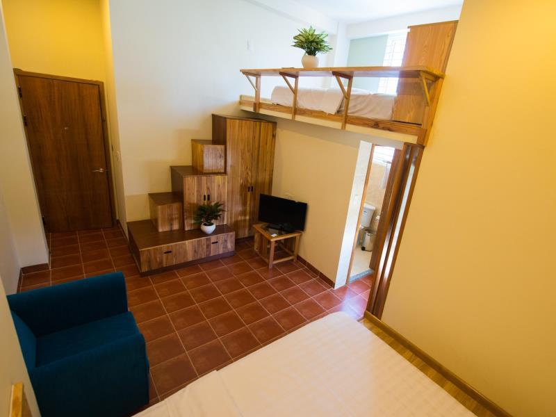 Tabalo Hostel