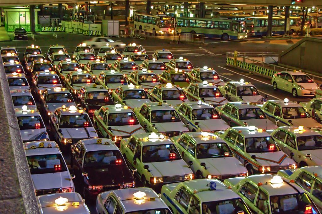 Các hãng taxi tại Nha Trang [Cập Nhật 2017]